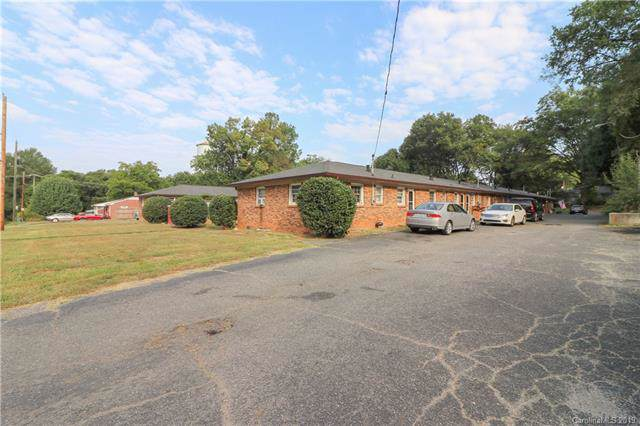 610 5th Avenue, Gastonia, NC 28052 (#3553848) :: Carver Pressley, REALTORS®