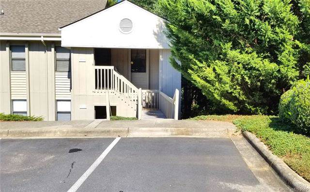 1906 Abbey Circle Upper / #S6, Asheville, NC 28805 (#3553854) :: Charlotte Home Experts