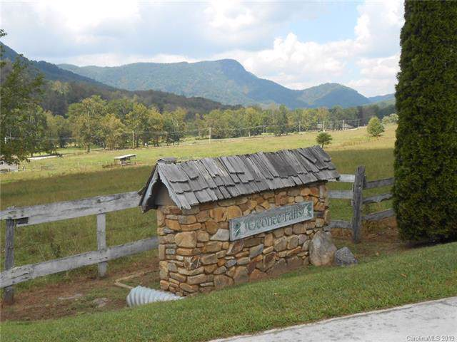 Lot 10 Fox Ridge Trail, Marion, NC 28752 (#3553896) :: Keller Williams Professionals