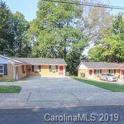 3610 Jonquil Street, Charlotte, NC 28211 (#3553900) :: Carver Pressley, REALTORS®