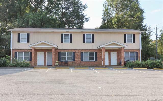 803 E Davidson Avenue, Gastonia, NC 28054 (#3553923) :: Carver Pressley, REALTORS®