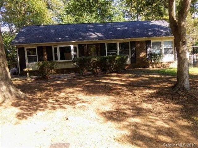 10205 Starwood Drive, Charlotte, NC 28215 (#3553952) :: RE/MAX RESULTS