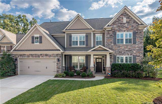6102 Scarlet Oak Court #207, Indian Trail, NC 28079 (#3553969) :: Stephen Cooley Real Estate Group