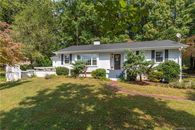 263 Rolling Drive, Waynesville, NC 28786 (#3554007) :: Carlyle Properties