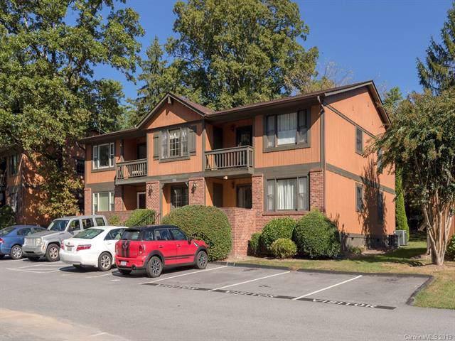 1753 Haywood Manor Road B, Hendersonville, NC 28791 (#3554027) :: Charlotte Home Experts
