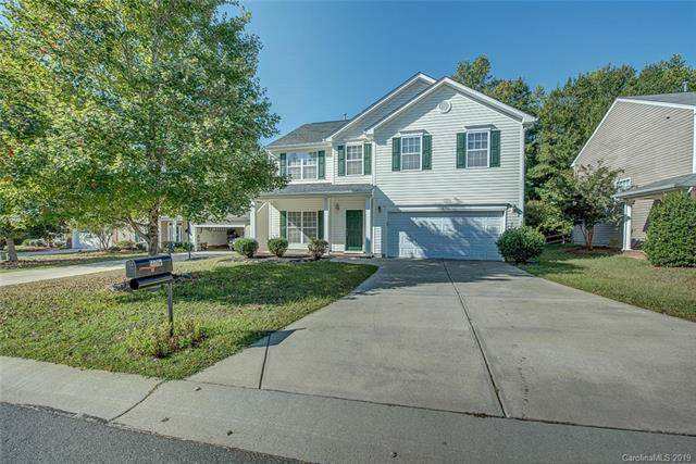 4065 Cascade Drive, Gastonia, NC 28056 (#3554036) :: Odell Realty