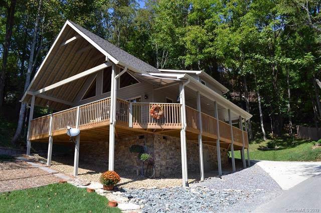 89 Rolling Lane, Maggie Valley, NC 28751 (#3554074) :: Robert Greene Real Estate, Inc.