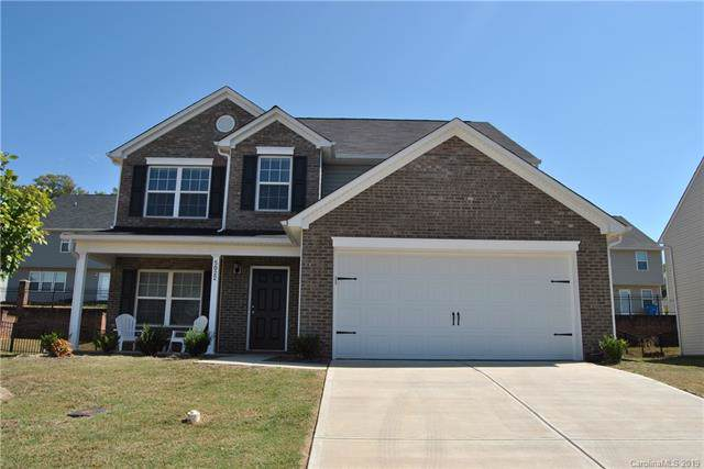 5022 Ashley Place Drive, Bessemer City, NC 28016 (#3554088) :: The Ramsey Group