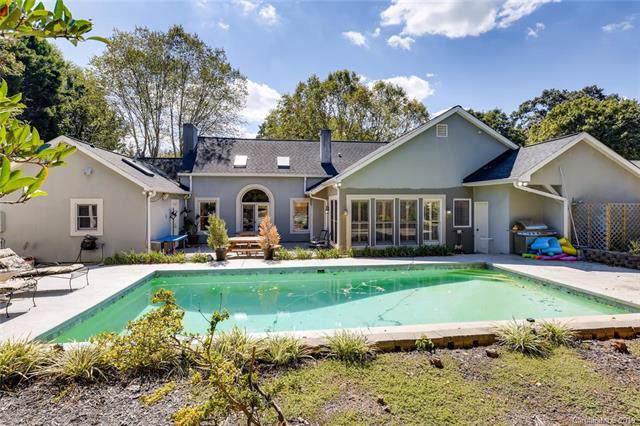 322 Mitchell Avenue, Statesville, NC 28677 (#3554100) :: Carolina Real Estate Experts