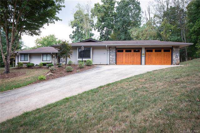23 Rosefield Drive, Asheville, NC 28805 (#3554120) :: LePage Johnson Realty Group, LLC