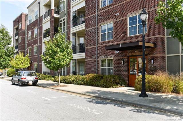 5 Farleigh Street #302, Asheville, NC 28803 (#3554163) :: Keller Williams Professionals