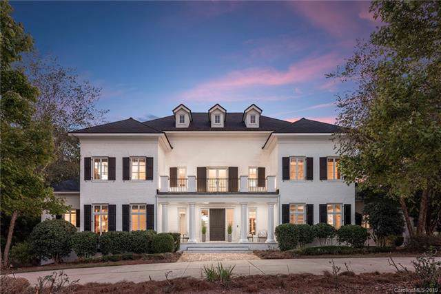 8728 Arbor Commons Lane, Concord, NC 28027 (#3554175) :: Mossy Oak Properties Land and Luxury