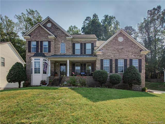 114 Flowering Grove Lane, Mooresville, NC 28115 (#3554180) :: MartinGroup Properties