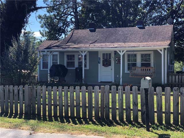 632 Hillcrest Street, Hudson, NC 28638 (#3554201) :: Besecker Homes Team