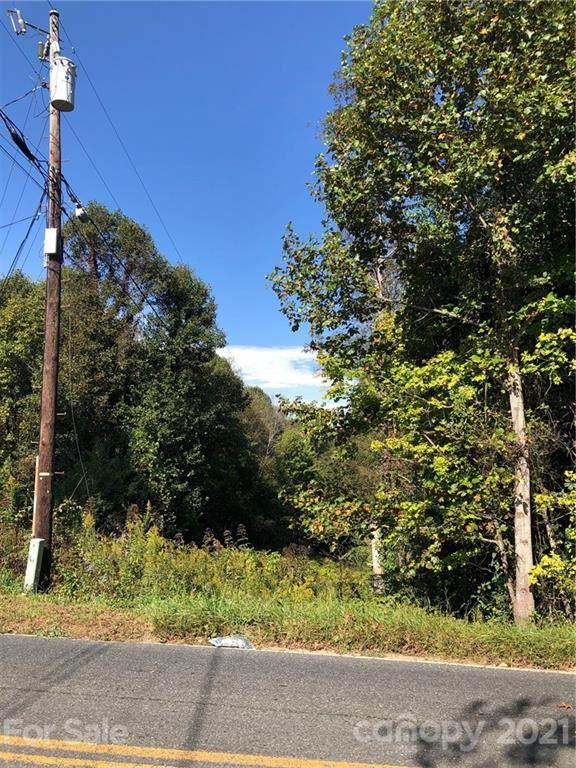 000 Tempie Mountain Road, Spruce Pine, NC 28777 (#3554204) :: Francis Real Estate