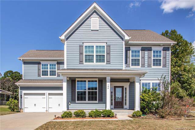 104 Arcata Court, Mooresville, NC 28117 (MLS #3554214) :: RE/MAX Impact Realty