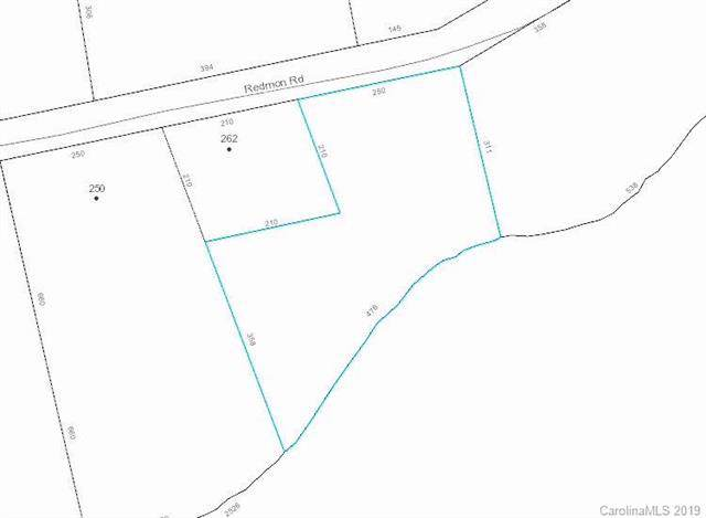 31 Acres Redmon Road, Harmony, NC 28634 (#3554242) :: Rinehart Realty