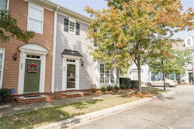 802 Cattaloochee Lane, Huntersville, NC 28078 (#3554251) :: Robert Greene Real Estate, Inc.