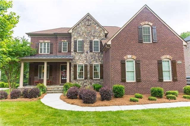 13232 Long Common Parkway #17, Huntersville, NC 28078 (#3554254) :: Robert Greene Real Estate, Inc.