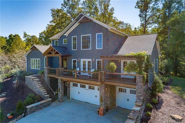 4633 Harbor View Terrace, Morganton, NC 28655 (#3554272) :: LePage Johnson Realty Group, LLC