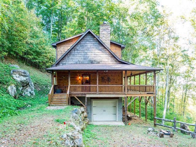 80 Dana Drive, Bakersville, NC 28705 (#3554291) :: Francis Real Estate