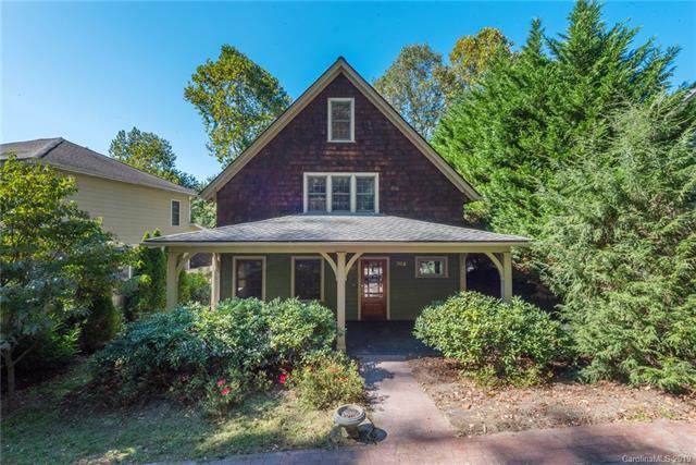 308 Westover Drive, Asheville, NC 28801 (#3554293) :: Stephen Cooley Real Estate Group