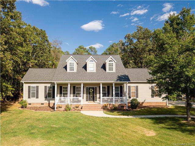 281 Rolling Ridge Road, Rock Hill, SC 29730 (#3554304) :: Francis Real Estate