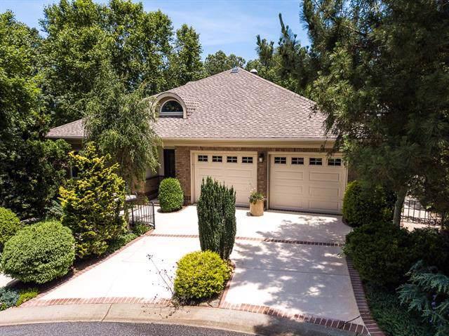 3775 Sarazen Court NE, Conover, NC 28613 (#3554307) :: Francis Real Estate