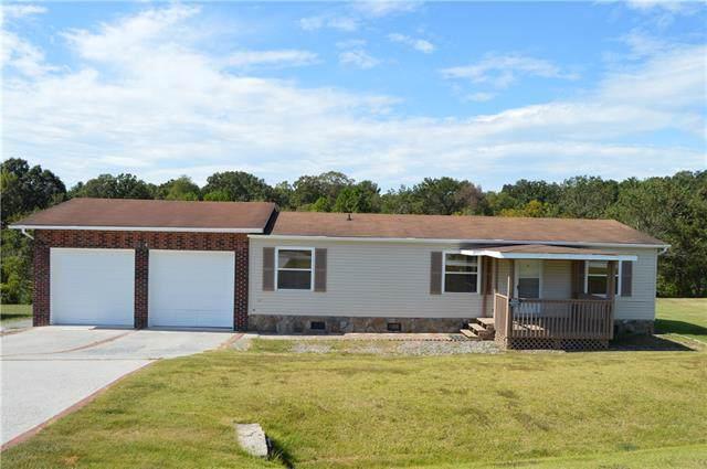 3620 Beachtree Drive, Hudson, NC 28638 (#3554310) :: Besecker Homes Team