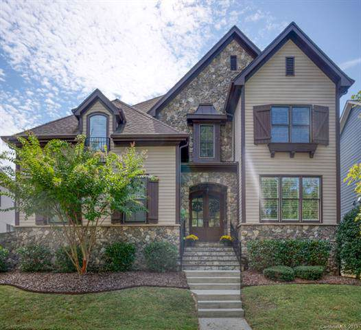 11920 Bradford Park Drive, Davidson, NC 28036 (#3554324) :: LePage Johnson Realty Group, LLC