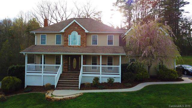 107 Sherry Lane, Leicester, NC 28748 (#3554347) :: The Elite Group