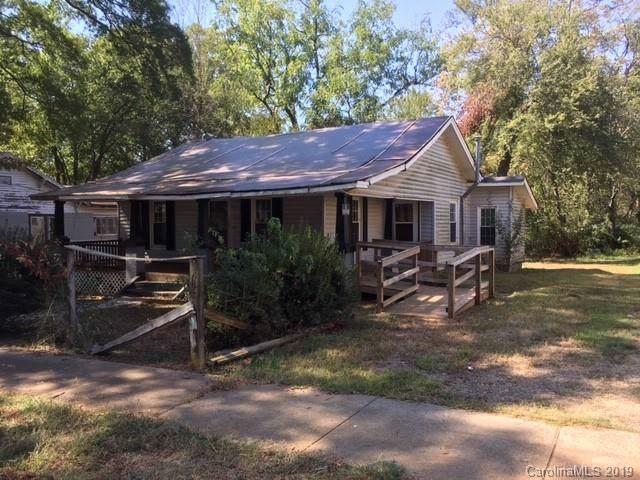 1006 Caldwell Street, Statesville, NC 28677 (#3554378) :: Team Honeycutt