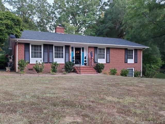 201 Springdale Drive, York, SC 29745 (#3554384) :: Robert Greene Real Estate, Inc.