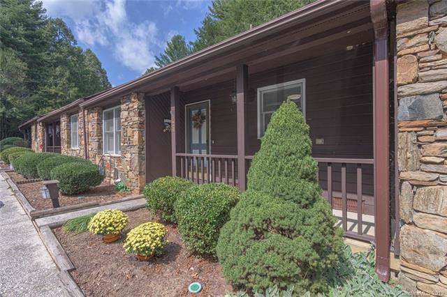 25 Loganwood Lane, Etowah, NC 28729 (#3554386) :: Stephen Cooley Real Estate Group
