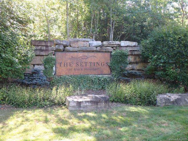 19 Settings Boulevard Lot 39, Black Mountain, NC 28711 (#3554408) :: LePage Johnson Realty Group, LLC
