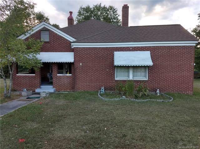 1382 Springdale Road, Lancaster, SC 29720 (#3554411) :: Washburn Real Estate