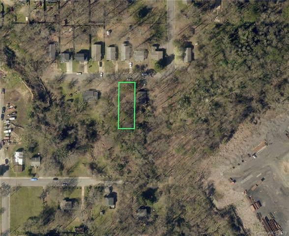809 Justice Avenue, Charlotte, NC 28206 (#3554413) :: Robert Greene Real Estate, Inc.