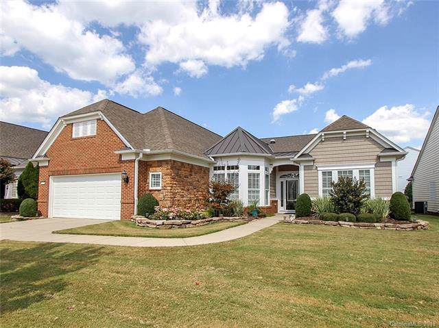 4308 Rosy Billed Court, Indian Land, SC 29707 (#3554416) :: Charlotte Home Experts