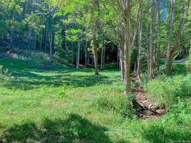 00 Eagles Nest Road, Waynesville, NC 28786 (#3554426) :: Homes Charlotte