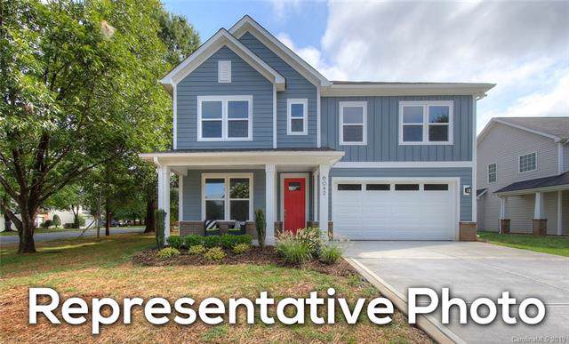 8302 Rego Street, Charlotte, NC 28216 (#3554434) :: Robert Greene Real Estate, Inc.