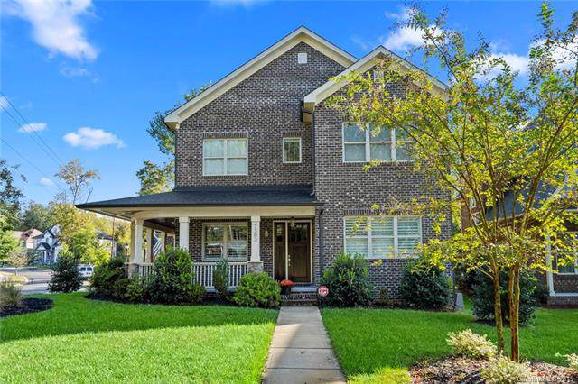 7303 Sheffingdell Drive, Charlotte, NC 28226 (#3554459) :: DK Professionals Realty Lake Lure Inc.