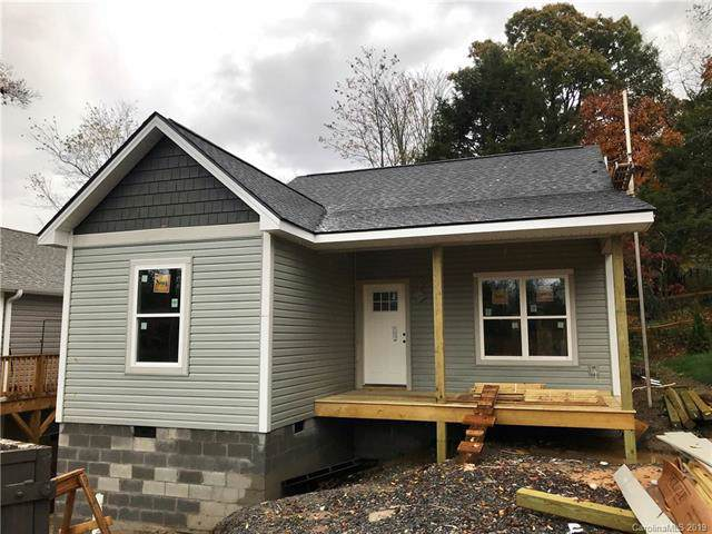 29 East Street, Asheville, NC 28803 (MLS #3554467) :: RE/MAX Journey