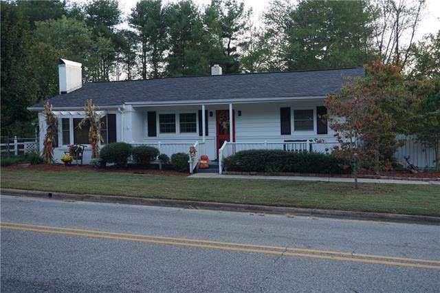 623 Powell Road NE, Lenoir, NC 28645 (#3554469) :: Besecker Homes Team