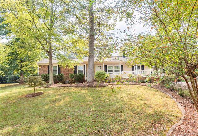 107 Yorktowne Street, Fort Mill, SC 29715 (#3554479) :: Stephen Cooley Real Estate Group