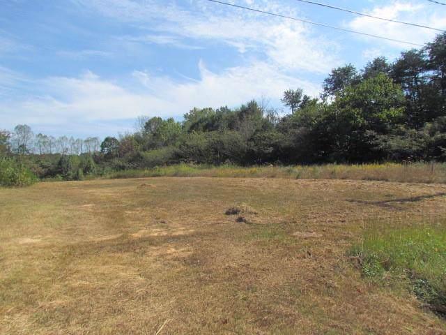 88 Saunders Lane, Taylorsville, NC 28681 (#3554481) :: Keller Williams Biltmore Village