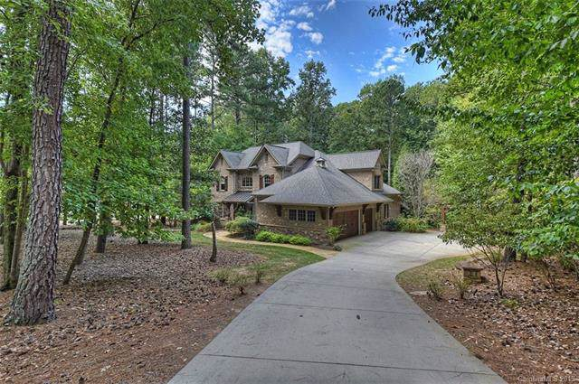 14000 Claysparrow Road, Charlotte, NC 28278 (#3554491) :: Robert Greene Real Estate, Inc.