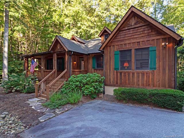 220 Boulder Creek Lane, Tuckasegee, NC 28783 (#3554501) :: Homes Charlotte
