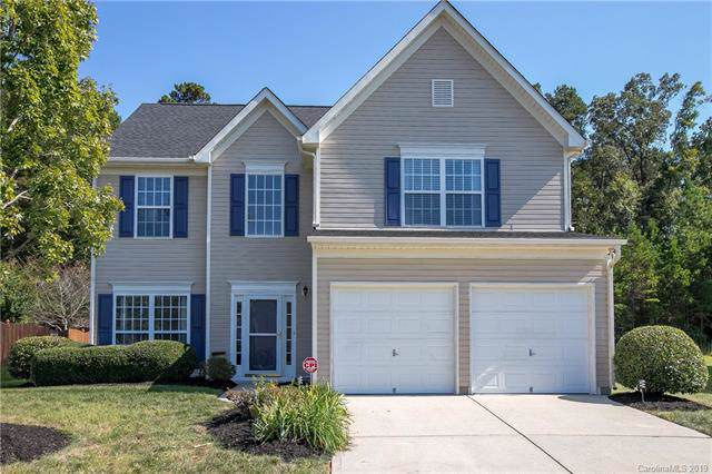 732 Pawley Drive, Charlotte, NC 28214 (#3554515) :: Rinehart Realty