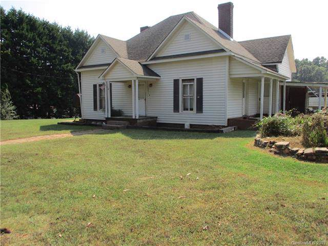 1091 Midway Road, Statesville, NC 28625 (#3554517) :: The Ramsey Group