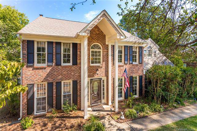 3620 Ruth Street, Indian Trail, NC 28079 (#3554540) :: Homes Charlotte